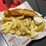 Photo of Simpsons Fish and Chips