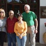 Photo de Hotel Inomaos