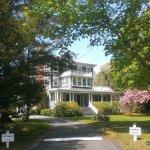 Billede af Old Sea Pines Inn