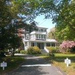 Old Sea Pines Inn Foto