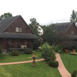 Sojka resort Foto