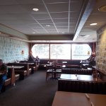 Denny's, South Broadway beside Super '8', Rochester, MN.