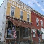 Seneca Coffee House, Ovid, NY