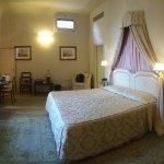 The main room (a junior suite)