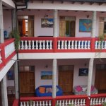 Photo of Hostal Quito Cultural