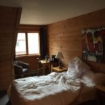 Hotel Sacacomie Foto