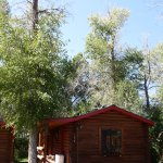 Teton Valley Cabins Foto