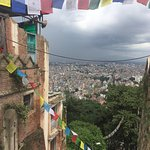 Photo of Swayambhunath Temple