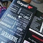 Фотография Las Delicias