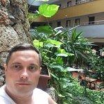 Photo de Dinler Hotels - Alanya