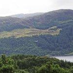 Isle of Skye near the five Sisters
