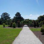 Coastal Georgia Botanical Gardens - Test Gardens
