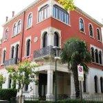 Ex Sede della Cassa di Risparmio di Venezia - Villa Teresa