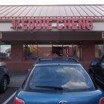 Eddie Cheng Chinese Restaurant, W. 78th St, Richfield, MN.