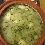 sopa regional muy delicisa