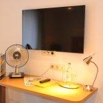 Großer Smart LCD-Kabel TV