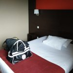 Photo de Hotel balladins Dijon Nord