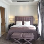 Billede af Hotel D'Angleterre
