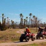 Quad Biking in Marrakech