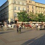 Town Square Krakow
