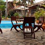 Photo de Hotel Pousada Arraial Candeia