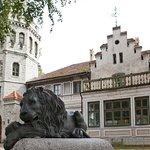 Maarjamae Palace - Estonian History Museum, Tallinn,Estonia