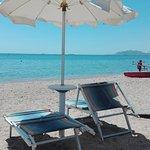 La Maddalena spiaggia