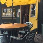 Фотография Yellow Cello Cafe