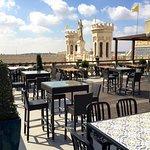 Photo de Notre Dame Rooftop Cheese & Wine Restaurant
