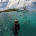 Diving Boat!