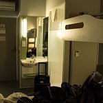 Photo de Hotel ibis budget Edinburgh Business Park