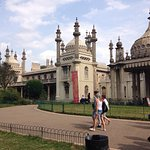 Foto de Royal Pavilion