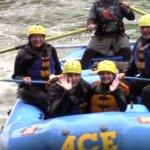 Lower New Rafting
