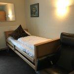 Hotel am Wall Foto
