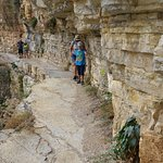 The Monastery of Saint Paraskevi is an abandoned monastery situated on the edge of Vikos