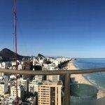 Hotel Marina Palace Rio Leblon Foto