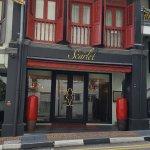 Foto de The Scarlet Singapore