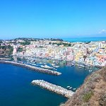 Photo of The Port of Corricella