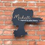 Michelle resmi