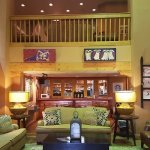 The Lodge at Angel Fire Resort Foto