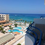 Photo of Vrissiana Beach Hotel