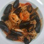 Seafood Buxton, NC