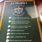 Photo of J.J. Murphy's