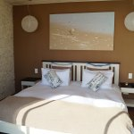 Beach Lodge Swakopmund Foto