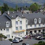 Foto de Hotel Restaurant Soleil Levant