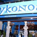 Mykonos Resto Lounge Eventos