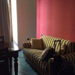Foto de La Contrada Hotel