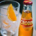 Crodino - bitter orange soda