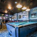 Interior - Newly renovated Pub & Grill