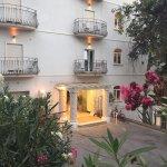 Foto Grand Hotel Hermitage & Villa Romita